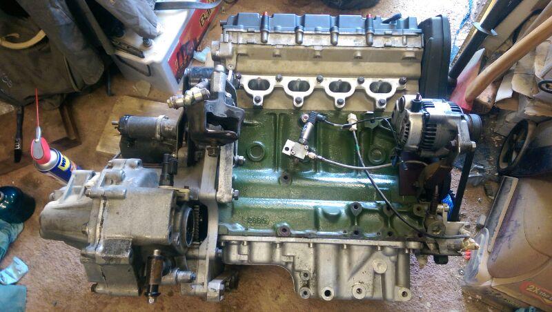 DJ Wilmas Lotus Elise S2 111 Turbo ECOBOOST Page 5 – Lotus Elise Engine Diagram