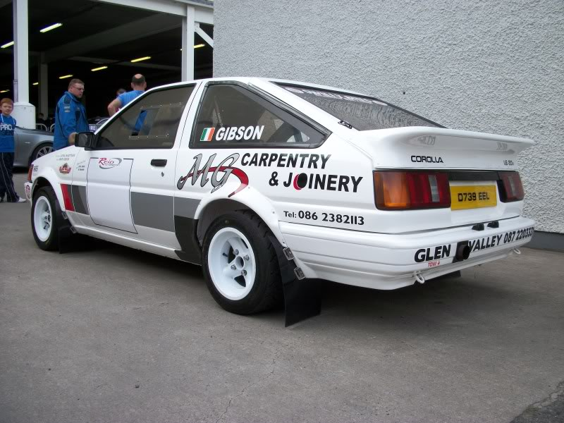 Attractive Rally Car For Sale Ireland Picture Collection - Classic ...