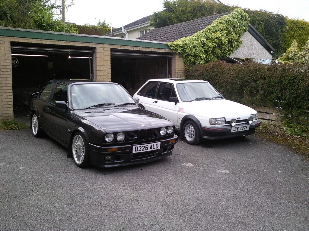 1989 ford fiesta mk2 xr2 49000 miles offers need sold to fund new car. Black Bedroom Furniture Sets. Home Design Ideas