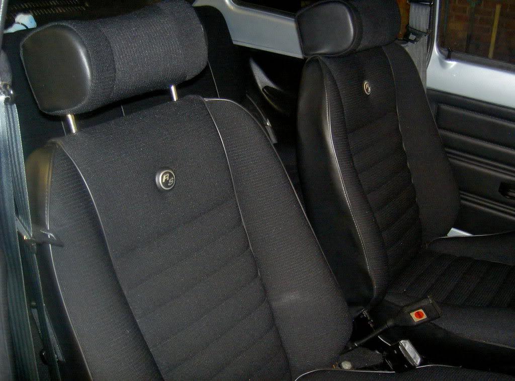 Aldridge Roll Top Seat Covers