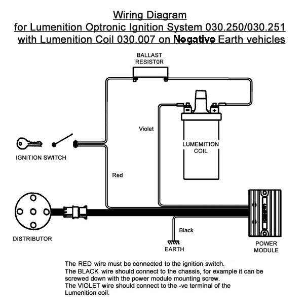 msd 6aln wiring diagram with ballast resistor 4 lamp ballast wiring diagram with ps1400