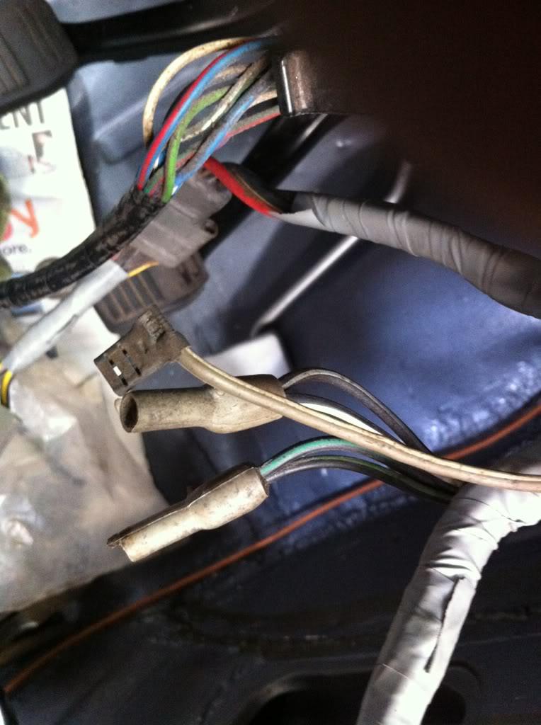 Mk1 Escort Wiring Help Wanted Please