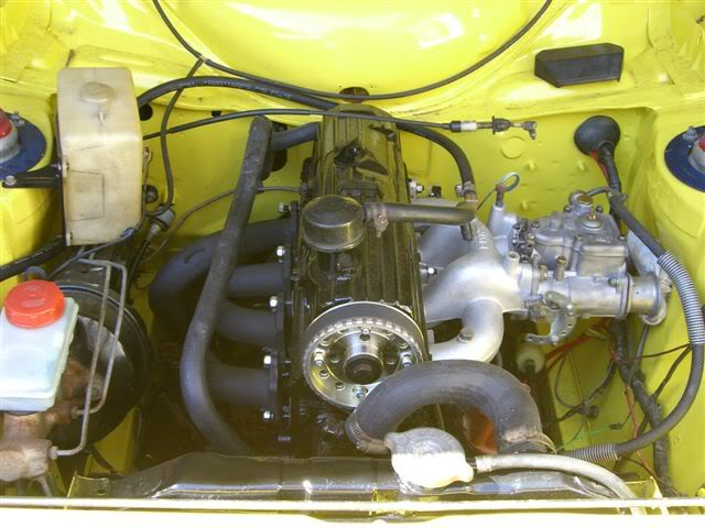 1965 Plymouth Valiant Or Barracuda Engine Compartment Wiring Diagram