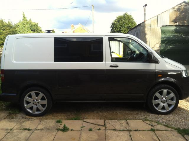 Range Rover Sport 20 Inch Wheels >> Wanted Alloy wheels to fit a Vw T5