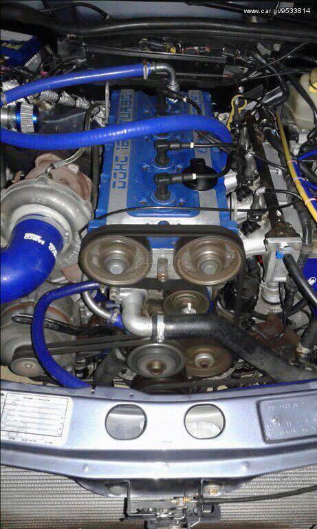 cosworth YB engine freshly rebuild
