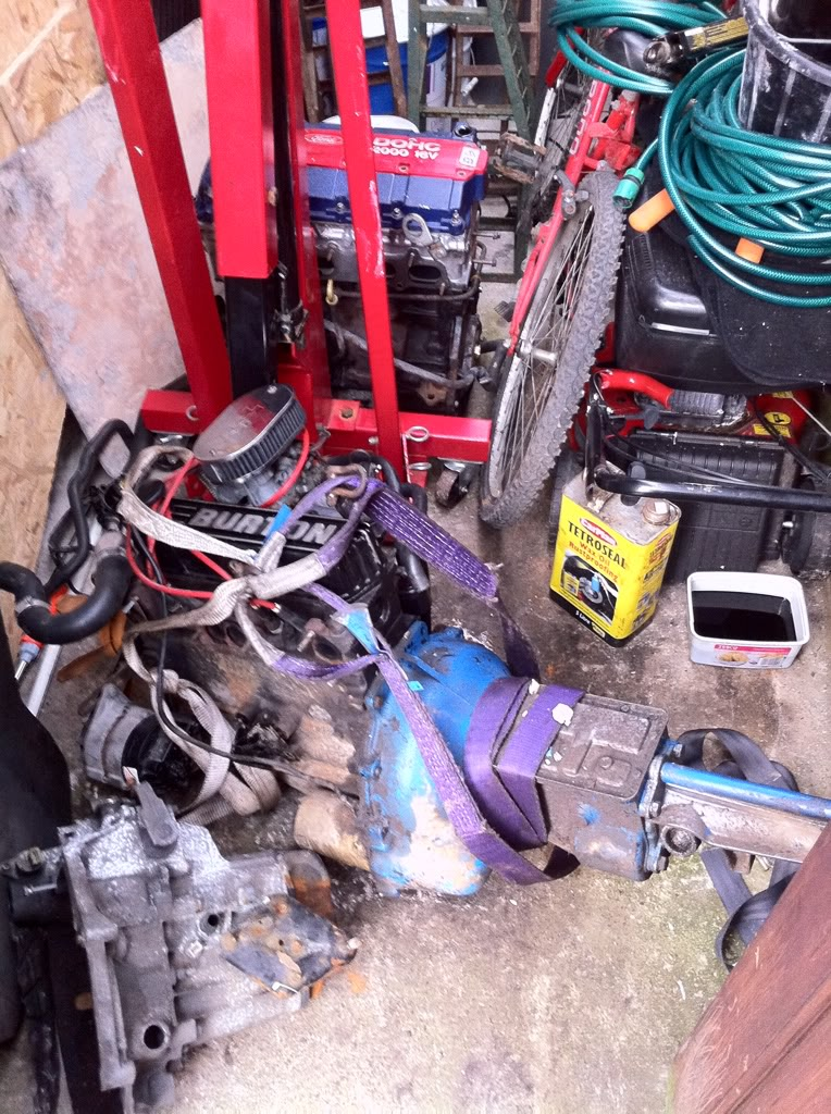 alleycat junk remover