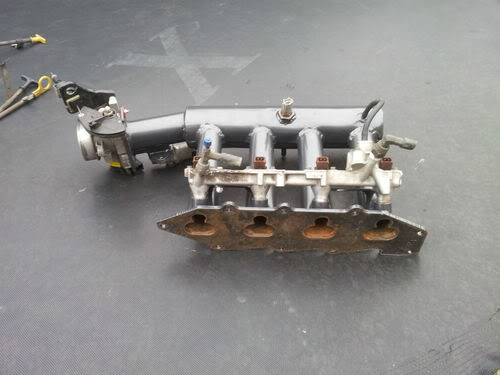 Nissan R Skyline With A Ford Barra Inline Six also Manifold Zps Ea F in addition Coyote In Cobra E furthermore  besides Mustang With A Mach V. on ford engine wiring harness