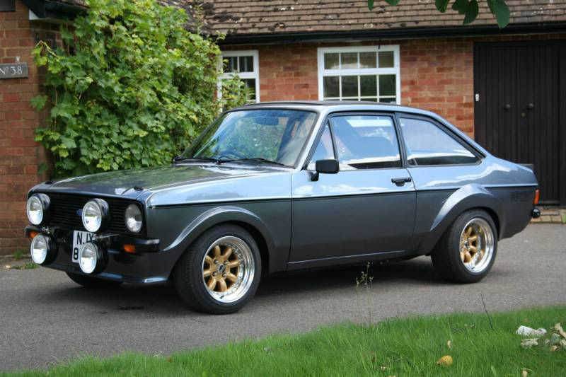 Mk1 RS200 for sale on off