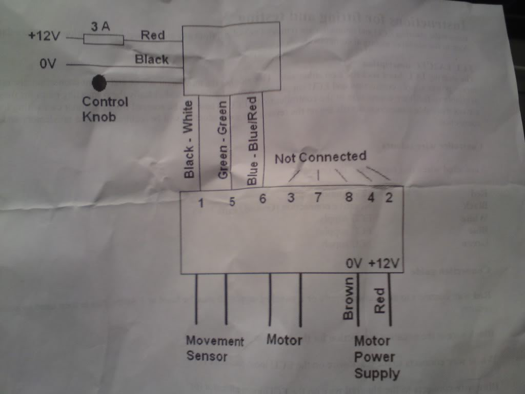 Help Wanted  Help Needed With Corsa C Power Steering Installation