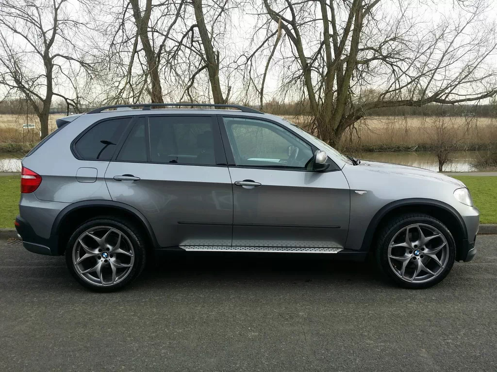 bmw x5 e70 2008 58 se sport spec. Black Bedroom Furniture Sets. Home Design Ideas