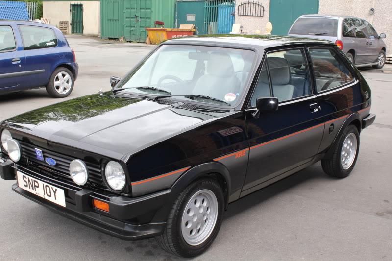 My Mk1 Xr2