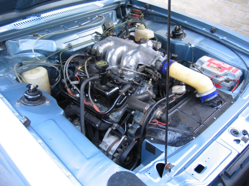 Ford Explorer 4 0 Ohv V6 Engine Ford Tractor Engine And Wiring
