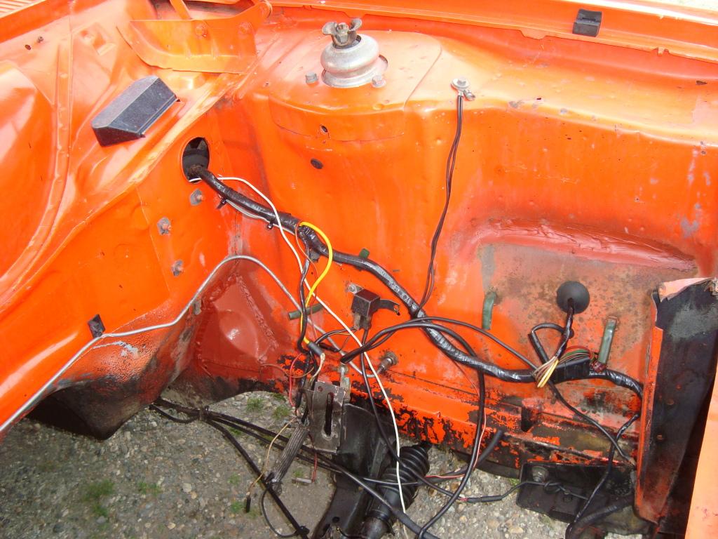 mk2 escort rs2000 wiring loom