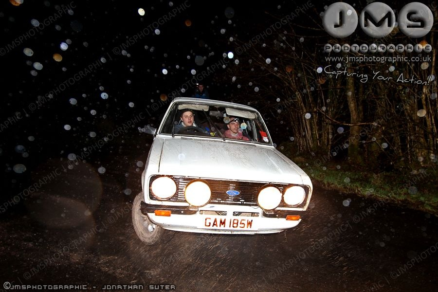 Road Rally MK2 4 Door (XE powered) - Page 3