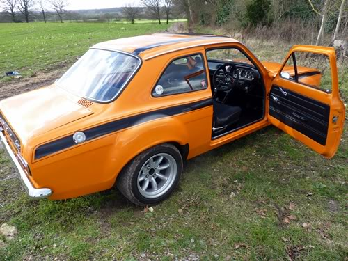 stunning 1972 ford mk1 escort mexico looking for a new. Black Bedroom Furniture Sets. Home Design Ideas
