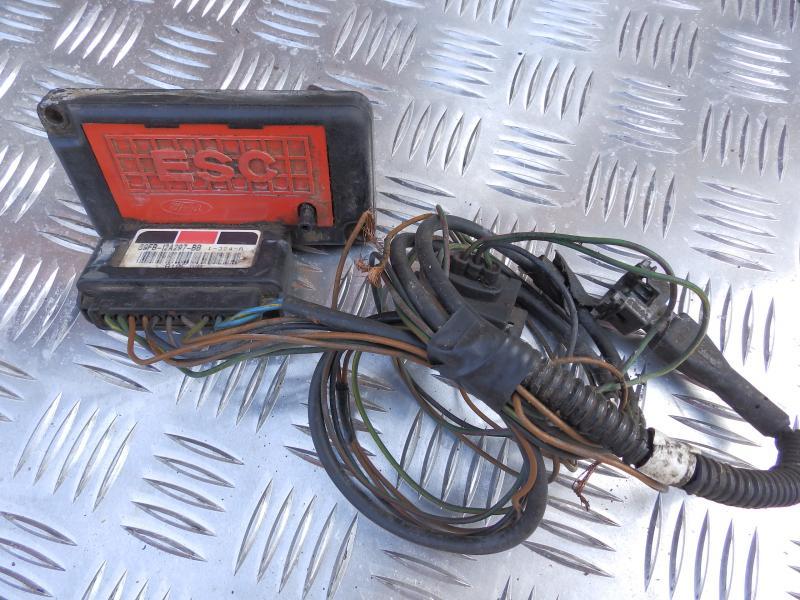 ESC Red Module and loom and Edis 4 module