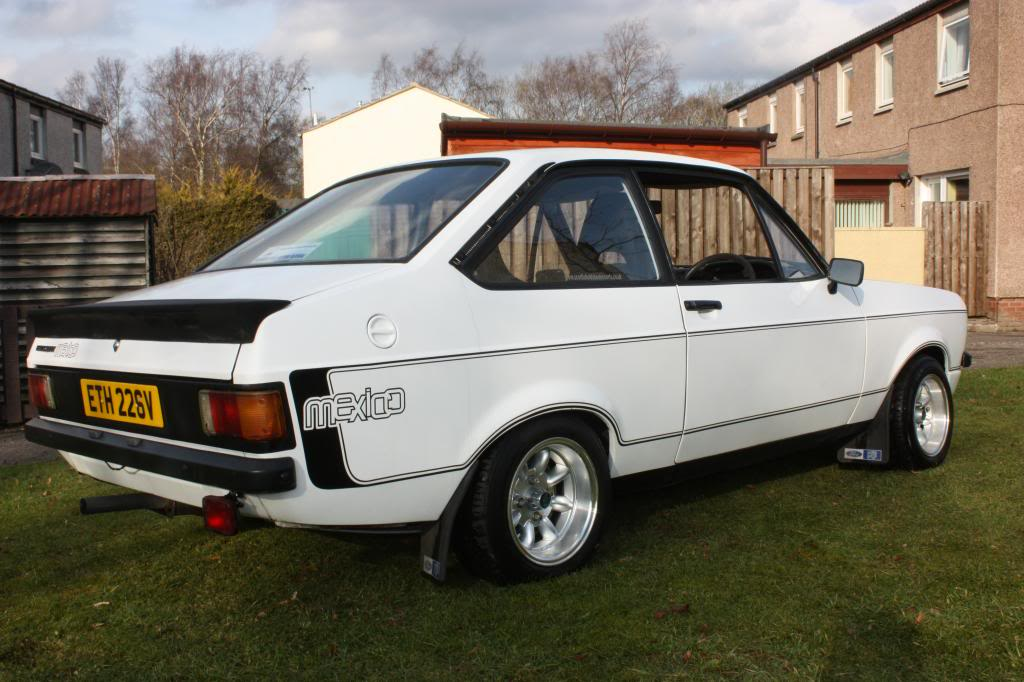 Old Fashioned Mk2 Mexico For Sale Component - Classic Cars Ideas ...