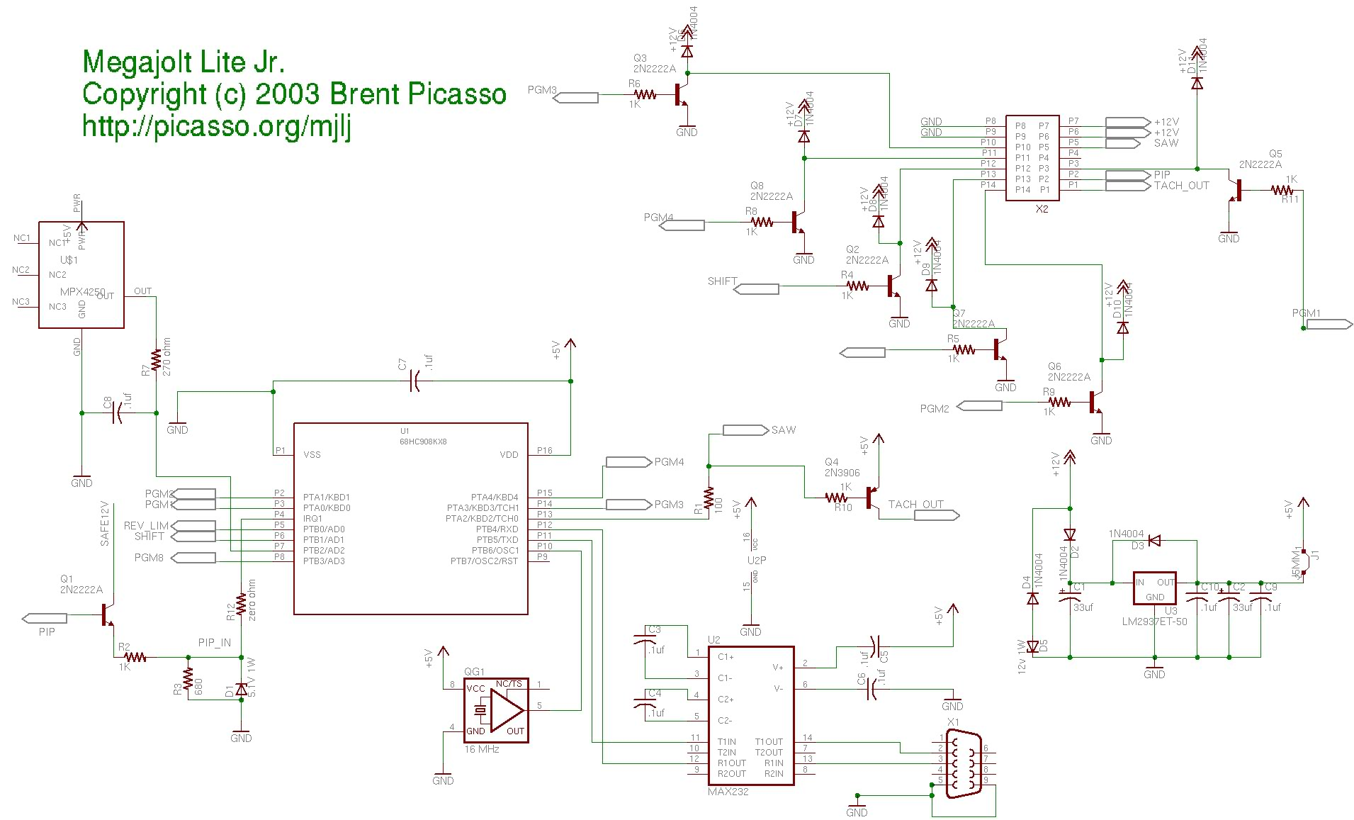 Post For Wiring Diagrams