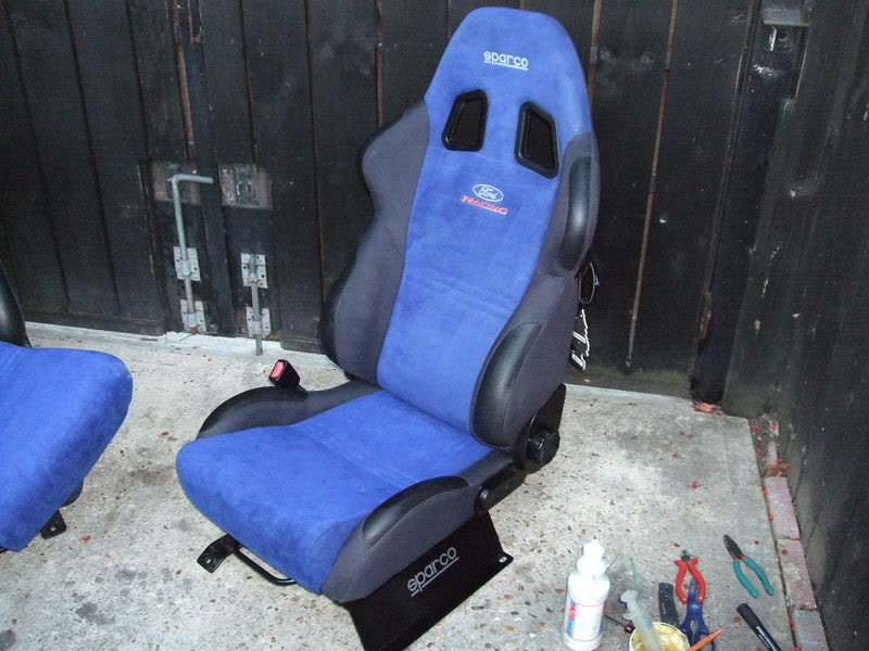 racing puma seats for sale