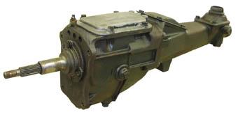 type E gearbox, to 2000E or anglia