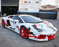 Celeb Cars Floyd Mayweather Chris Brown Dwyane Wade Adam Levine