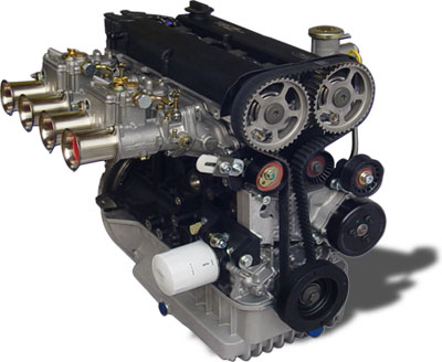 How To Fit A Zetec Part 3 Engine Differences Page 2
