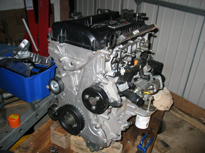 Grahamb U0026 39 S Mk1 Fiesta Xr2 Duratec He Hillclimber