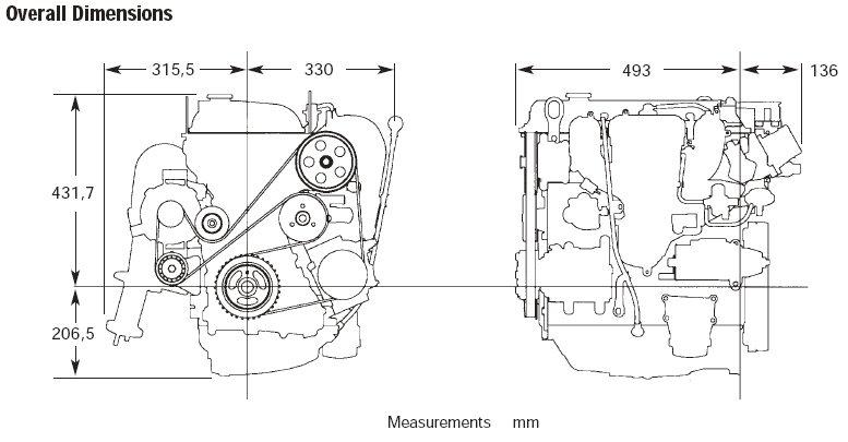 Showthread on Subaru Boxer Engine